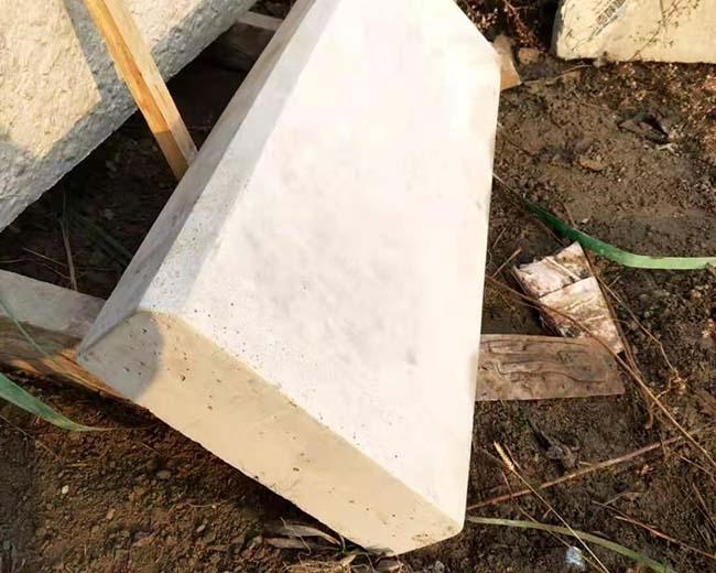 路边石(80x30x10cm)