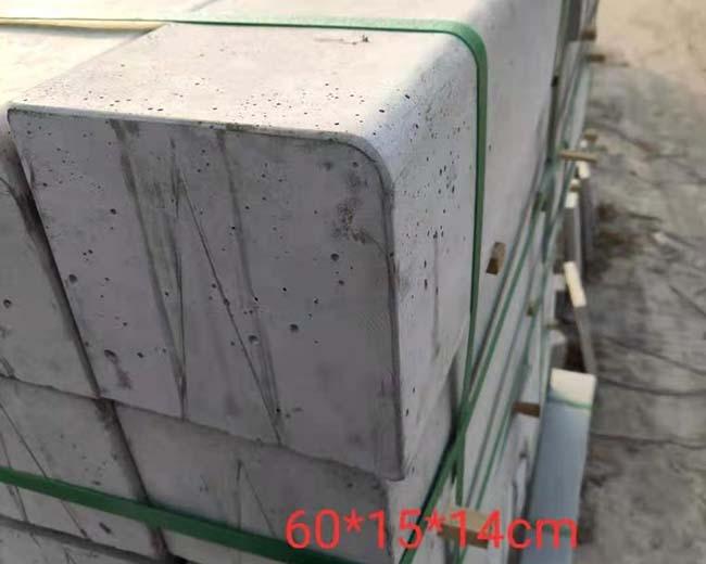 路边石(60x15x14cm)